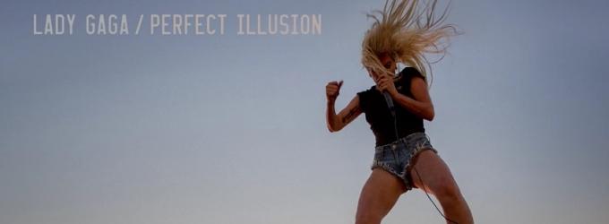 VIDEO: First Listen - Lady Gaga Drops New Single 'Perfect Illusion'; Plus New AHS Promo!