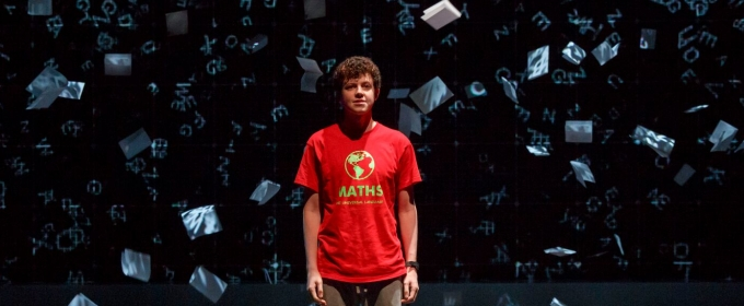 BWW Review: Immersive THE CURIOUS INCIDENT OF THE DOG IN THE NIGHT-TIME at PPAC
