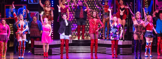 BWW Review: KINKY BOOTS