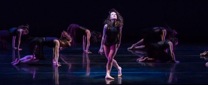 BWW Review: Nashville Ballet's ATTITUDE Offers Elegance and Intrigue at TPAC
