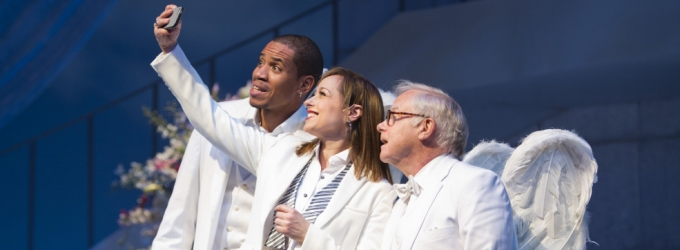 Review: AN ACT OF GOD
