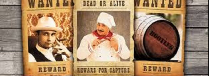 BWW Reviews: TOO MANY COOKS Can't Stop Laughs at Rainbow's Comedy Playhouse
