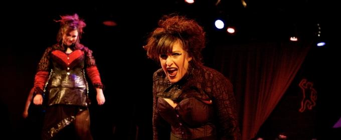 BWW Review:  Pinky Swear's LIZZIE Rocks the Revenge Musical