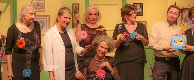 BWW Review: CALENDAR GIRLS at Santa Paula Theater Center