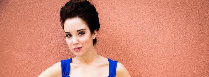 BWW Interview: Alexandra Silber On Her Proms Wishlist, Solo Shows And FIDDLER ON THE ROOF!