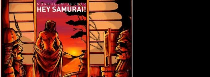 Northern Uproar Return With Beautiful Spanish Influenced Album
