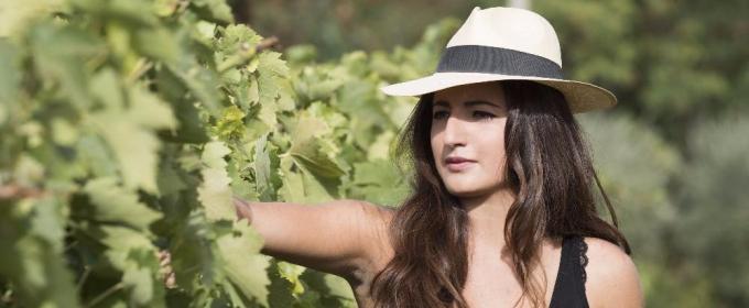 Meet Brand Manager Miriam Lee Masciarelli of MASCIARELLI WINES