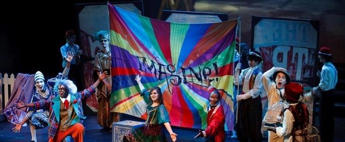 IMAGINE! South Africa's Biggest Magic Show Returns To The Artscape Theatre This June
