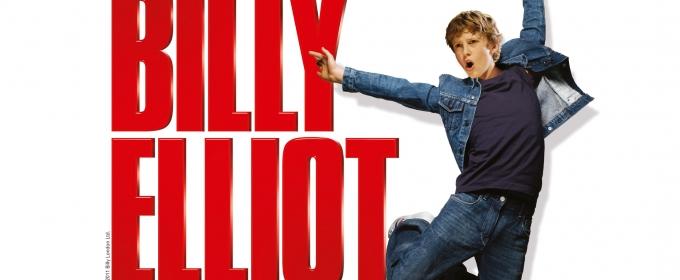 BILLY ELLIOT – THE MUSICAL erstmals in Deutschland!