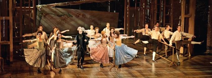 Photo Flash: First Look at Stephen Schwartz's New Musical SCHIKANEDER in Vienna