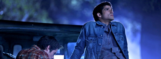 BWW Recap: Science Fiction, Double Creature on TEEN WOLF Season 5 Premiere
