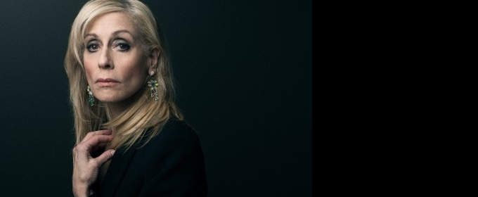 BWW Interview: Actress Judith Light Talks GOD LOOKED AWAY and Working with Al Pacino
