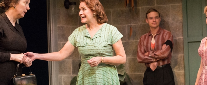 BWW Review: GULF VIEW DRIVE at Rubicon Theatre Company
