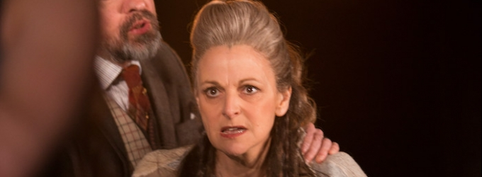 BWW Interview: Gillian Bevan On Playing The Title Role in CYMBELINE