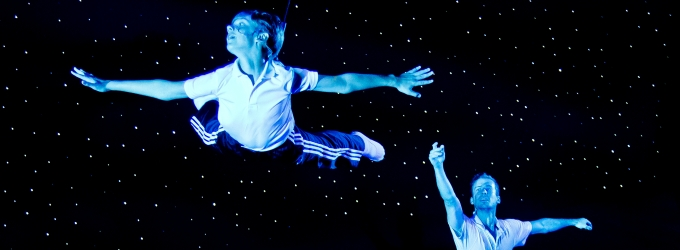 BWW Previews: BILLY ELIOT: THE MUSICAL at Fulton Theatre