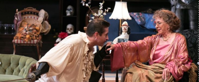 BWW Review: THE ROYAL FAMILY at Guthrie Theater