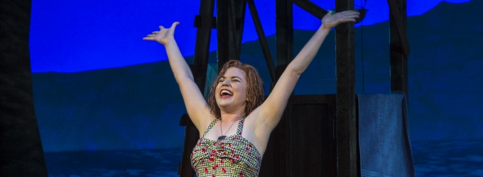 BWW Reviews: SOUTH PACIFIC at Utah Shakespeare Festival