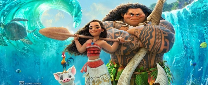 'Moana' star Auli'i Cravalho to Make Hawai'i Symphony Orchestra Debut in A NIGHT ON THE RED CARPET, 2/17