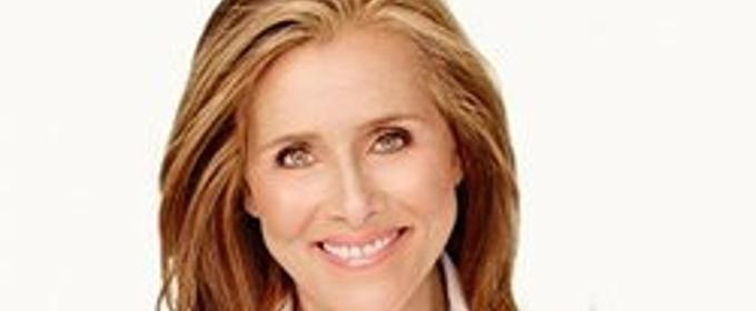 Meredith Vieira to Host The WOMEN'S CHOICE AWARD SHOW