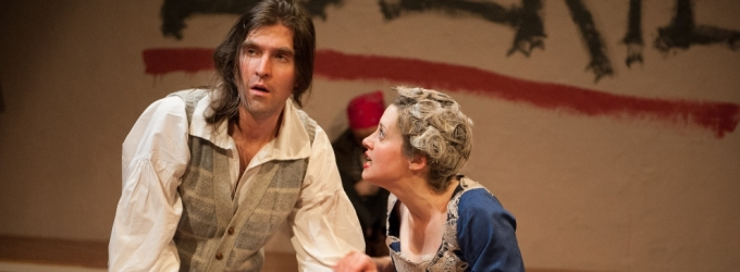 BWW Reviews: Gamm Theatre's Up and Down Season Ends With Timely MARIE ANTOINETTE