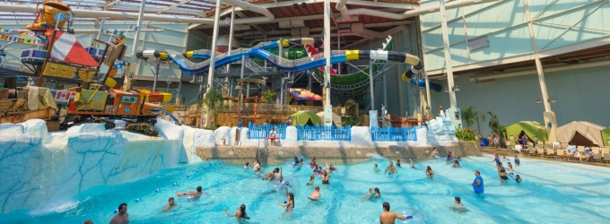 BWW Preview:  Easter Events at CAMELBACK LODGE & Aquatopia Indoor Waterpark
