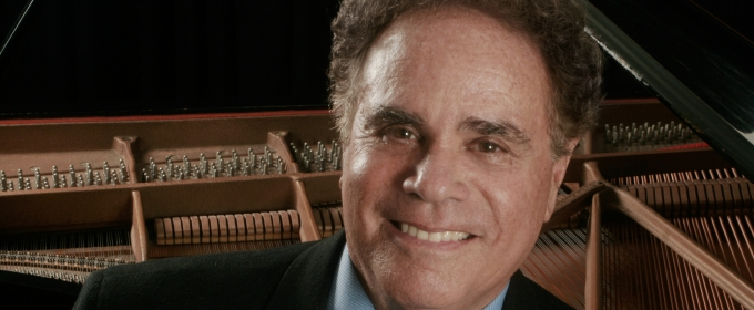 Jeffrey Siegel Brings THE MIRACLE OF MOZART To The McCallum Theatre