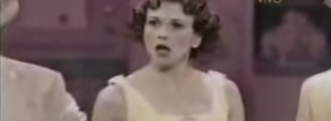 STAGE TUBE: On This Day for 5/1/16- THE DROWSY CHAPERONE