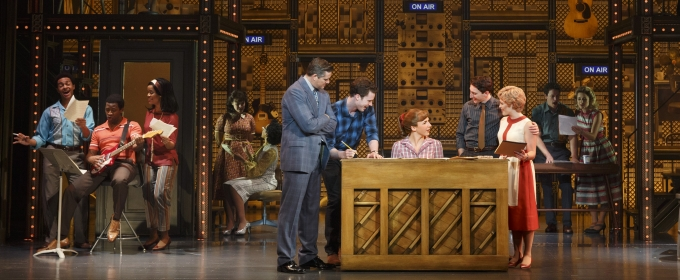 BWW Review: BEAUTIFUL: THE CAROLE KING MUSICAL is Stunning!