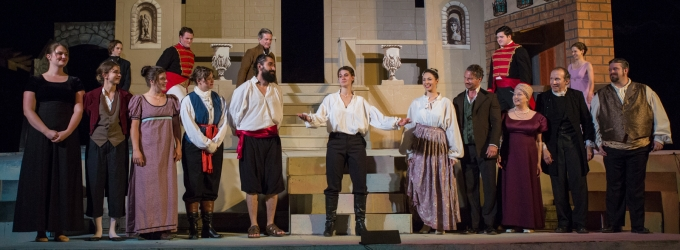 Photo Coverage: First look at Actors' Theatre of Columbus' THE COUNTESS OF MONTE CRISTO