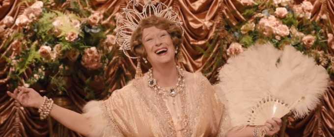BWW Profile: FLORENCE FOSTER JENKINS's Oscar-Nominated Stage and Screen, Meryl Streep