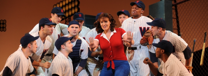 BWW Review: DAMN YANKEES a Hit Out of The Park