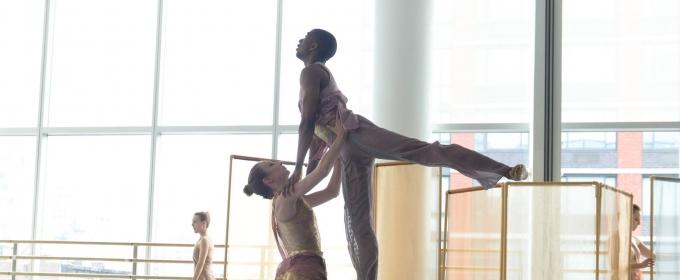 Photo Flash: Amanda Selwyn Dance Theatre Presents Annual WHITE NIGHT Gala
