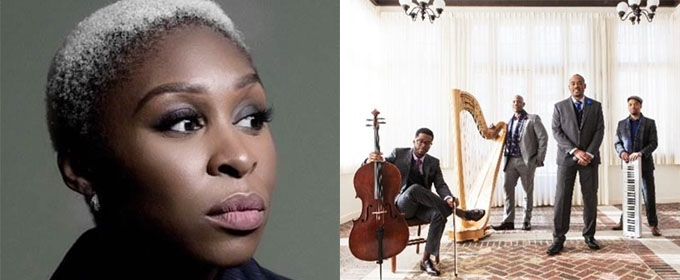 Tony & Grammy Winner Cynthia Erivo Will Headline CLASSICAL ROOTS Concert in Cincinnati