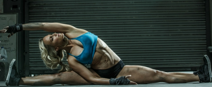 BWW Blog: THE IDEAL BODY by Samantha Palermo