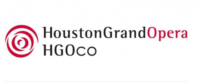 Houston Grand Opera Announces Deadline For Bauer Family High School Voice Studio Extended To 3/24