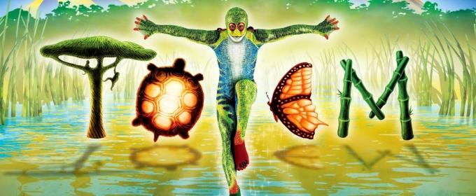 TOTEM, nuevo espect?culo de Cirque du Soleil