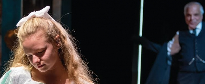 BWW Review: Unsettling THE NETHER at The Gamm