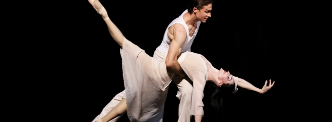 BWW Review: Houston Ballet Showcases Sumptuous MADAME BUTTERFLY and Spare SON OF CHAMBER SYMPHONY