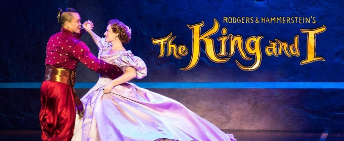 BWW Feature: RODGERS AND HAMMERSTEIN MAKE SIAM GREAT, AGAIN! at the Hollywood Pantages Theatre