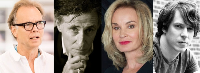 Breaking News: Jessica Lange, Gabriel Byrne, and John Gallagher Jr. Will Star in LONG DAY'S JOURNEY INTO NIGHT; Opens on Broadway Next Spring!