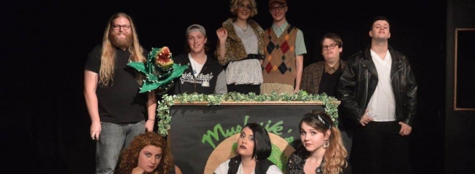 BWW Review: LITTLE SHOP OF HORRORS