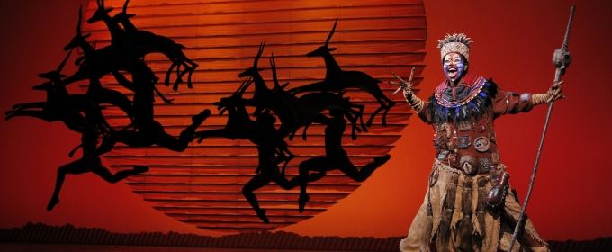 BWW Review: THE LION KING at the Eccles is Spectacular
