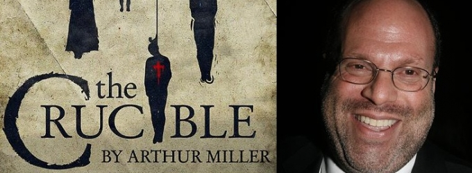 Scott Rudin to Bring Revival of Miller's THE CRUCIBLE to Broadway in 2016