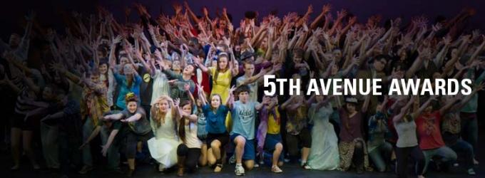 5th Avenue Awards Announced!