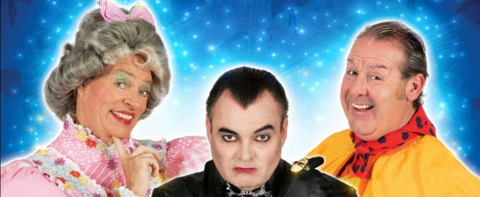 BWW Review: JACK AND THE BEANSTALK, King's Theatre, Edinburgh, 30 November 2016