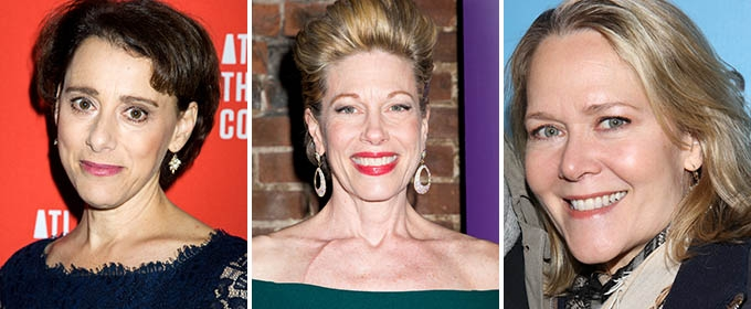 Judy Kuhn, Rebecca Luker and Marin Mazzie Sign on for the New York Pops' 34th Birthday Gala