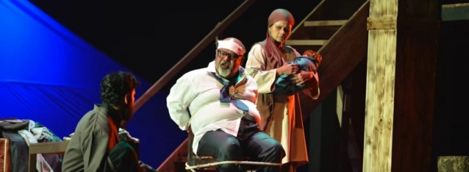 STAGE TUBE: Watch Highlights of Mumbai Premiere of Saurabh Shukla's BARFF