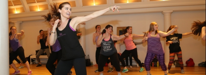 BWW Reviews: EMPOWERING GIRLS THROUGH THEATER AND DANCE