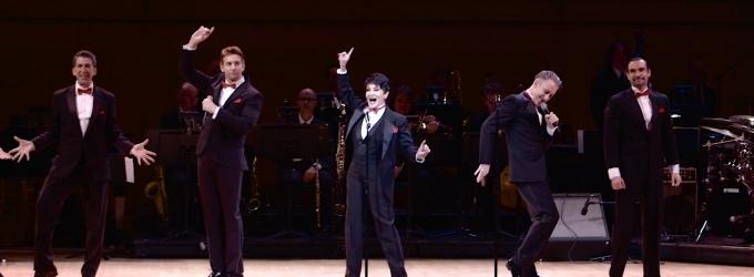 BWW TV: Watch Alan Cumming, Andy Karl & More Help Chita Rivera Make Her Triumphant Carnegie Hall Debut!