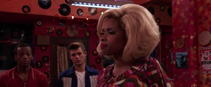 VIDEO: Jennifer Hudson Brings it Home with 'I Know Where I've Been' in HAIRSPRAY LIVE!